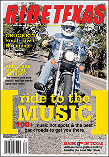 Published in the Vol 13 No 2 Music Edition