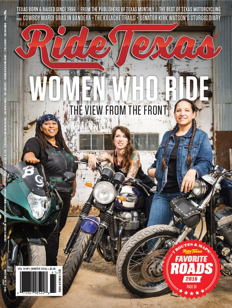 RT Women cover