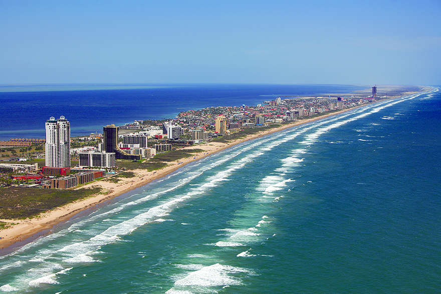 Harlingen To South Padre Island Tx 508