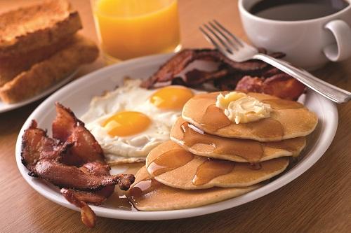 Breakfast Rides