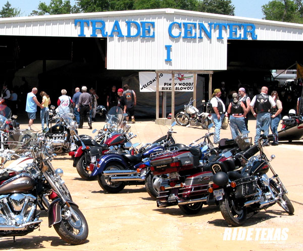 Go Ride To First Monday Trade Days In Canton Ride Texas
