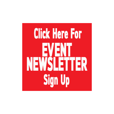 Event newsletter sign-up